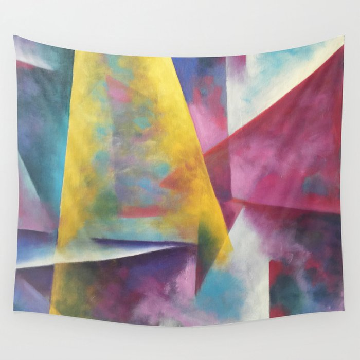 """#108 """"Remember"""" Wall Tapestry"""