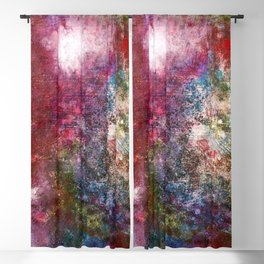 Darkly Dreaming Blackout Curtain