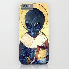 St. Alien Slim Case iPhone 6s