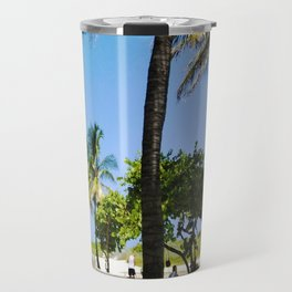 South Beach Park Travel Mug