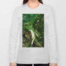 Move If You Want Photography Long Sleeve T-shirt