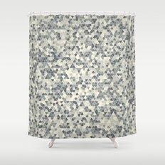 Losange Shower Curtain