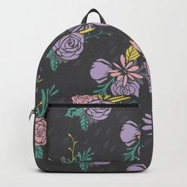 Flora Over Fauna Backpack