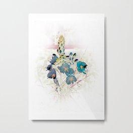 Speadwell light Metal Print