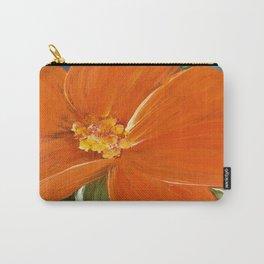 fleur d'oranger Carry-All Pouch
