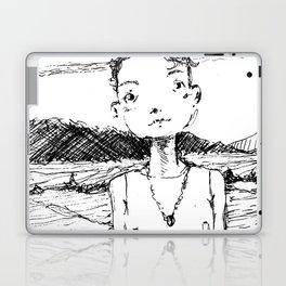 2017 Collection • Post Rock Quattro Laptop & iPad Skin