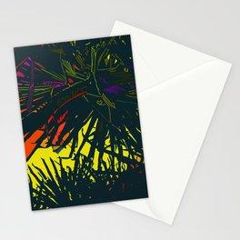 Palm Tree 1 Stationery Cards