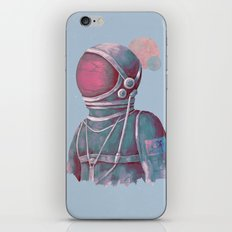 Terran iPhone & iPod Skin