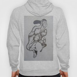Contortion Hoody