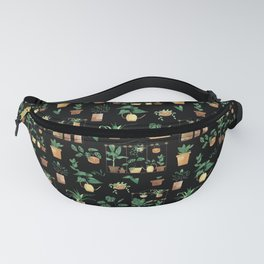 Plant Witch Fanny Pack