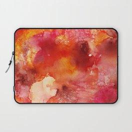 AbstractWatercolor III Laptop Sleeve