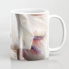 Pizza Axolotl Face Coffee Mug