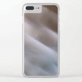 Flow II Clear iPhone Case