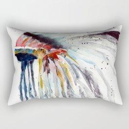 Indian Headress Rectangular Pillow