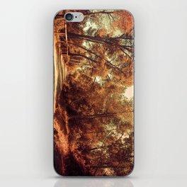 I Don't Hurt Anymore iPhone Skin