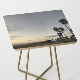 See You in Venice Side Table
