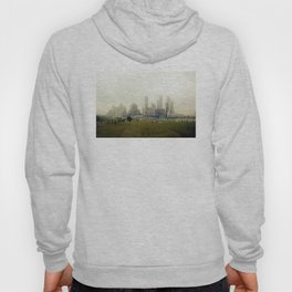 Made in Singapore #1 Hoody