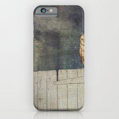 Whoo Goes There? iPhone 6s Slim Case