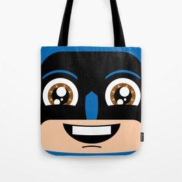 ADORABLE BAT Tote Bag