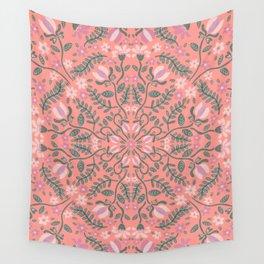 Baby Flynn Wall Tapestry