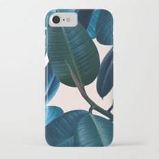 Ficus elastica 2 Slim Case iPhone 7
