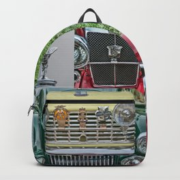 European Autos Backpack