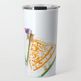 Scottish Bluebell BoPeep Travel Mug