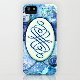 Melissa (#TheAccessoriesSeries) iPhone Case