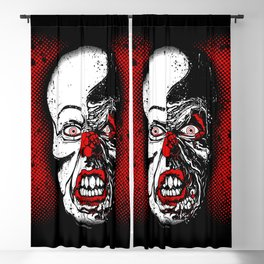 Pennywise Blackout Curtain