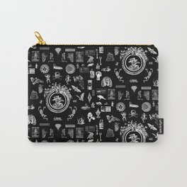 Plague Carry-All Pouch