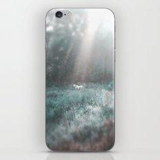 Pale Horse 2 iPhone & iPod Skin
