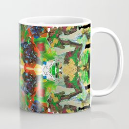Blue-Orb Cultist Coffee Mug
