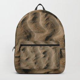 Desert sand Backpack