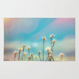 Summer Blossom Rug