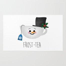 Frost-tea Rug