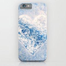Heart of Ice iPhone 6s Slim Case