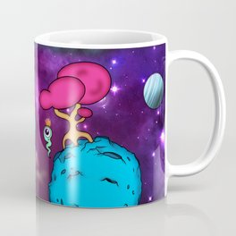 Space Buddies Coffee Mug
