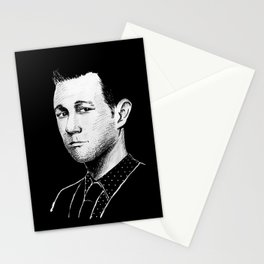 The Joseph Gordon-Levitt Stationery Cards