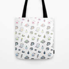 Alchemy Tote Bag