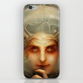 The Chimera iPhone Skin
