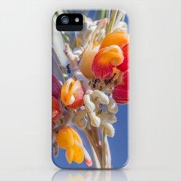 Mornington Grevillea iPhone Case