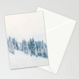 snowdays Stationery Cards