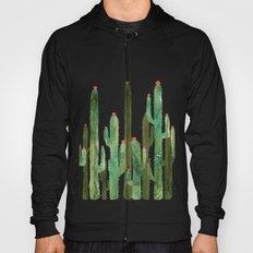Cactus Four Hoody