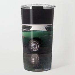 1972 MOPAR Charger SE Travel Mug