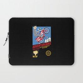 Adventurebike Laptop Sleeve