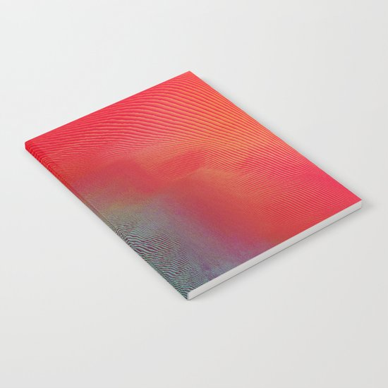 Feels Tropical Good Notebook