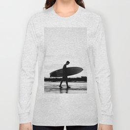 Surf Boy Long Sleeve T-shirt