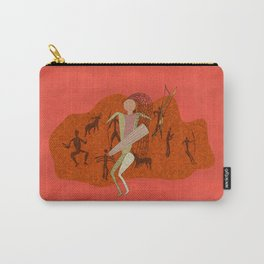 Hunting Party Carry-All Pouch