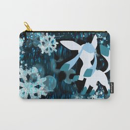 Glaceon Carry-All Pouch