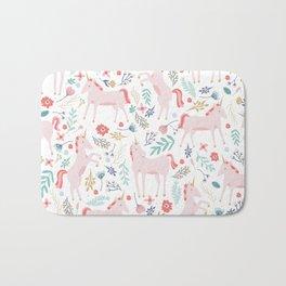 Unicorn Fields Bath Mat
